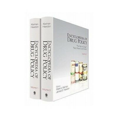 Encyclopedia of Drug Policy