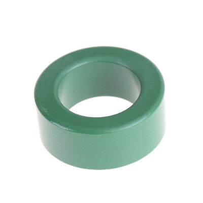 36mm x 23mm x 15mm Round Green Iron Inductor Coils Toroid Ferrite Cores Nice