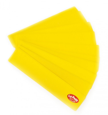 Le Petit Tennis Court Markers - Throw Down Lines (Pack of 10)