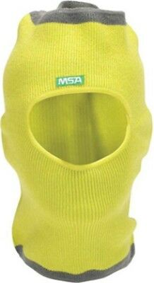 Part 10118418 Liner Winter Hard Hat Full Face Cover, by Mcr Safety, Single Item,