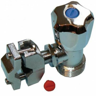 """Washing Machine """"Cut-In"""" Tee Valve for Copper Pipe - PACK OF 2"""