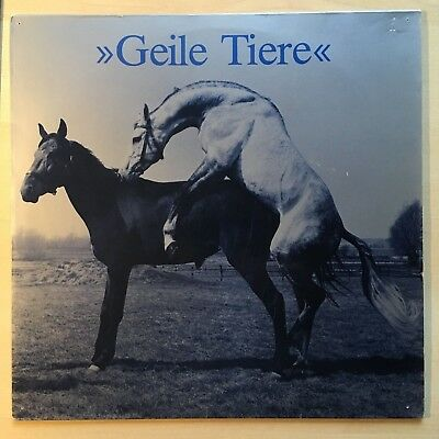 """Geile Tiere - """"Geile Tiere"""" GEE BEE DEE - GBD 0022"""