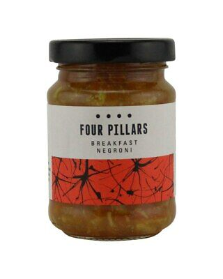 Four Pillars Breakfast Negroni Marmalade 160gm