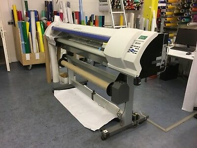 Roland VersaCamm SP-540V Digitaldrucker