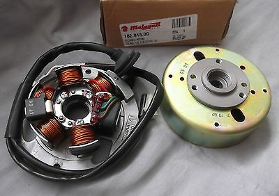 Genuine Beta Ark Quadra Malaguti Centro F10 F12 F15 Flywheel Magneto 782.018.00