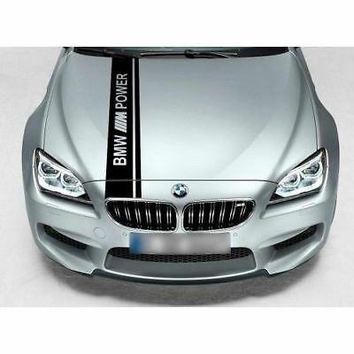 bmw motorsport m power performance schriftzug alu. Black Bedroom Furniture Sets. Home Design Ideas