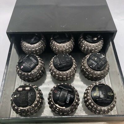 IBM Selectric Typewriter Balls # 1