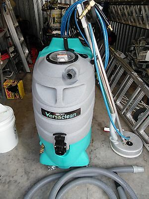 Versaclean Model 1200MS All-Surface Cleaner 1000 psi Hard Surface Cleaner