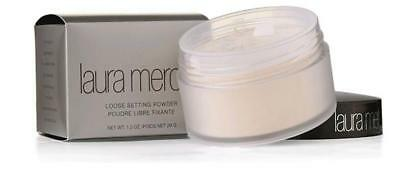 LAURA MERCIER LOOSE SETTING POWDER TRANSLUCENT 29G/1oz