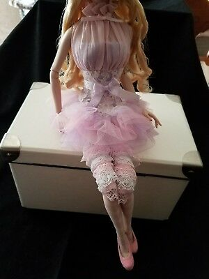 Tonner Doll Clothes(Cotton Candy)