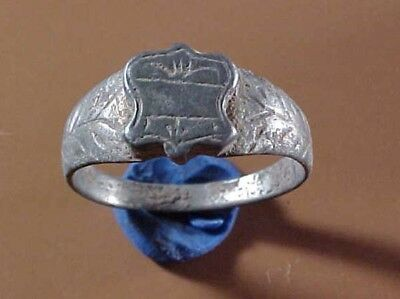 Ancient Silver  Ring size 11