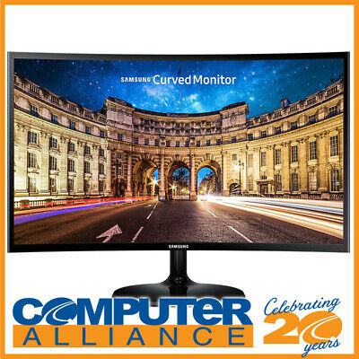"""27"""" Samsung LC27F390FHEXXY Curved LED Monitor"""