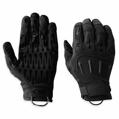Outdoor Research Ironsight Glove schwarz Handschuhe