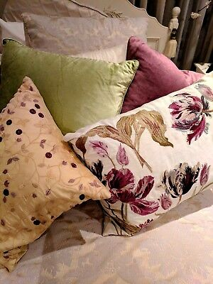 Laura Ashley decorator cushions