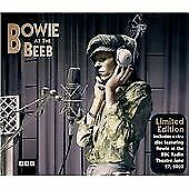 David Bowie - Live At The Beeb Bbc - The Best Of - Greatest Hits 2 Cd New