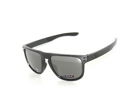 21951a36f57 OAKLEY HOLBROOK R 9377-08 SCENIC GREY BLACK PRIZM POLARIZED SunglasseS