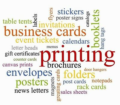 Start Your Own Turnkey Printing  Business With Online Print-Shop