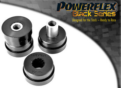 Rover 400 Series (Old) Pfr25-116Blk Powerflex Black Rear Up Outer Link/hub Bush