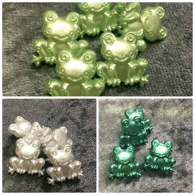 Frogs Novelty Buttons – 18mm – Wholesale Packs
