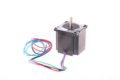179oz.in(1.26Nm) CNC For 3D Printer Stepper Motor New Nema 23