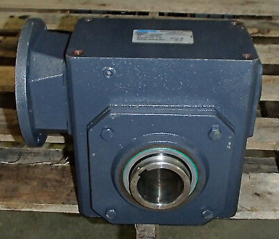 Morse Raider 325Q56H50 Shaft Right Angle Speed Reducer Gearbox 50:1 Ratio