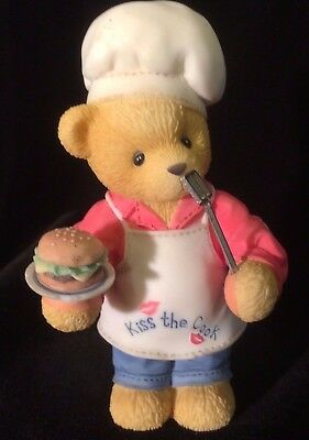 Cherished Teddies Dennis #510963 - You Put The Spice In My Life