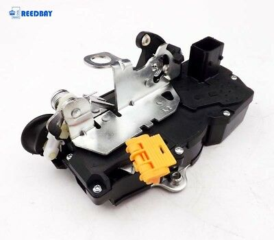 15785128 OEM Door Lock Actuator Rear Left For 07-09 Escalade Tahoe Yukon 931-108