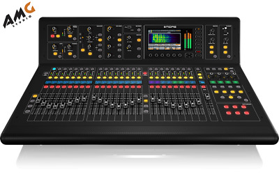 Midas M32-IP Digital Console 32x32 Channels For Live And Studio Recording Mixer