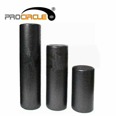 High Density Foam Roller for Muscle Relaxation and Physical Therapy