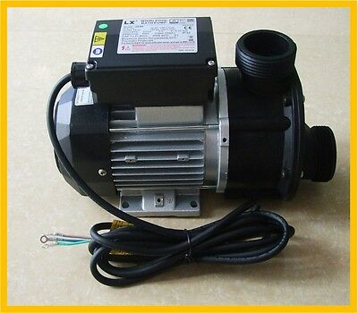 Whirlpool Circulation Pump LX JA50 Chinese Spa Serve Hot Tub Spas Bath