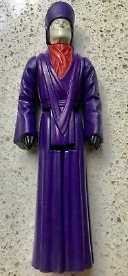 Vintage Star Wars Imperial Dignitary Last 17 Power Of The Force