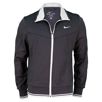Nike Men's Federer Jacket Large - Roger Federer