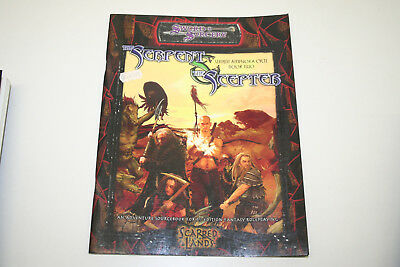ROLLENSPIEL: SWORD & SORCERY: THE SERPENT & THE SCEPTER, Abenteuer, TOP! Ro1
