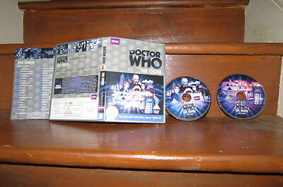Doctor Who - The Chase (2 Disc Special Edition) MINT CONDITION - Dr Who Hartnell