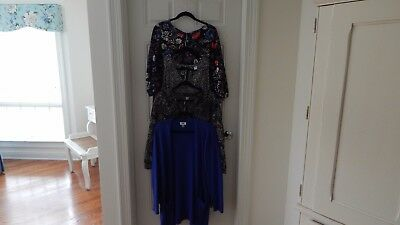 Womens Lot Of 4 Old Navy Clothes Size All Large