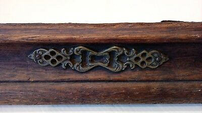 Antique Fireplace Fender