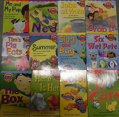 34 harcourt trophies 1st grade 1 leveled guided readers below level rh picclick com