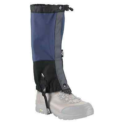 Kathmandu NGX Long  Hiking Walking Waterproof Gaiters