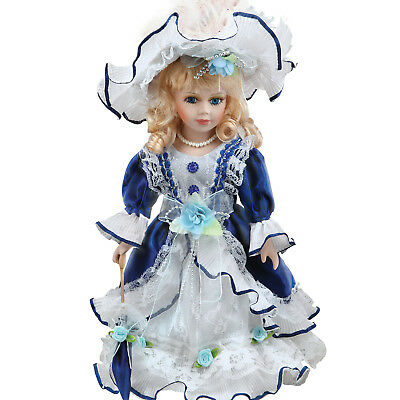 Katherine Collectable Doll