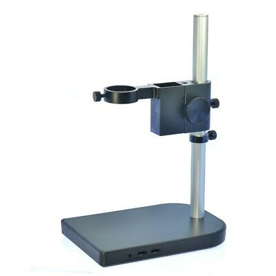 Adjustable Boom Table Stand f Lab Monocular Microscope Industry Video Microscope