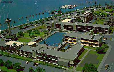 Proposed Civic Center, Suva, Fiji Islands