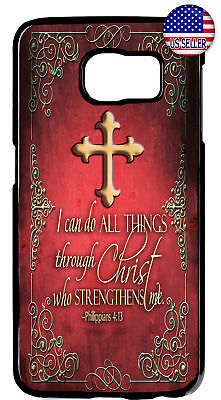 Medieval Christian Cross Bible Jesus Christ Rubber Case Samsung Galaxy Note 9 8
