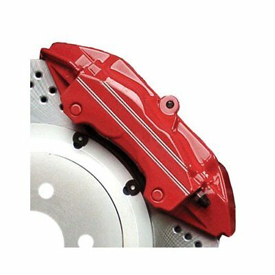 G2 High Temperature Brake Caliper Paint System RED G2160 Wear-Resistant Colors
