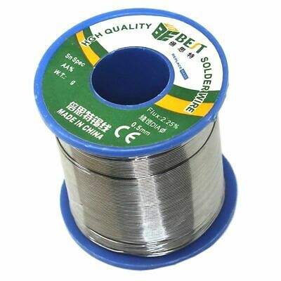 Best Professional Electrical Soldering Tin Wire DIA 0.5mm 600g Sn 45% 2.25 Flux