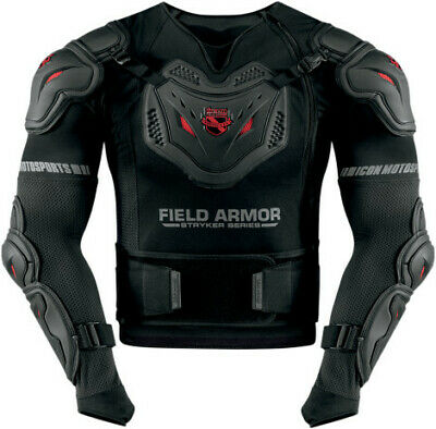 NEW ICON Stryker Rig Field Armor