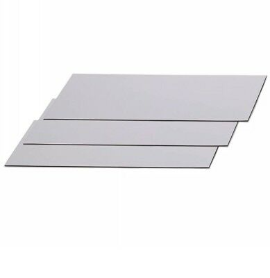 """5.5"""" x 12 """" Extra Magnetic Floor Vent Covers (3-Pack) Double Thick Magnet..."""