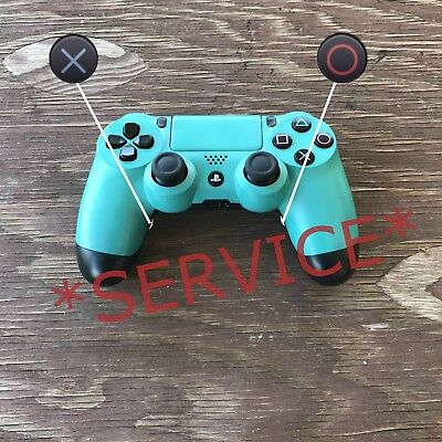 *SEND IN SERVICE* PS4 - Scuf Battle Beaver Like - Basic button add on mod