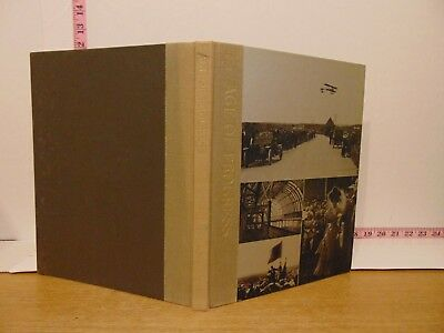 Time-Life Great Ages Of Man: Age Of Progress (1979, Hardcover)