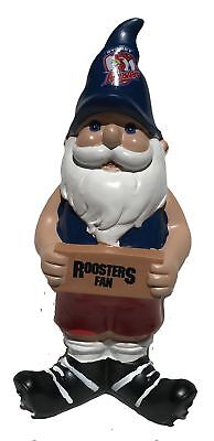 Sydney Roosters NRL Garden Christmas Gnome 2017 Edition