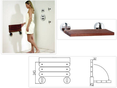 Hudson Reed Chrome Domino Shower 60 00 Picclick Uk